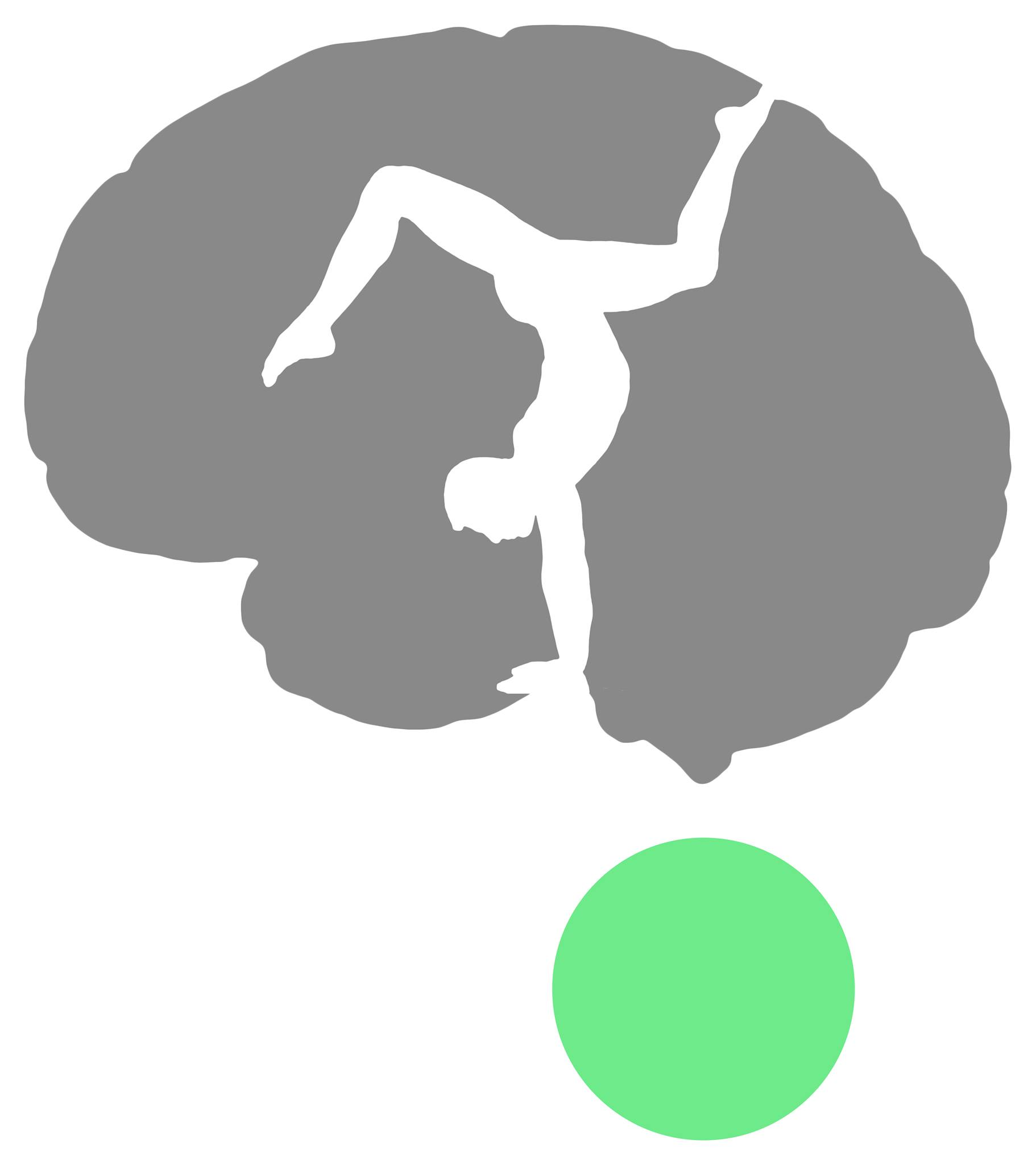 Mind the Movement icon