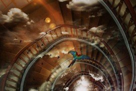 spiral-staircase-430907_1280